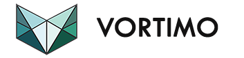 Vortimo [www] Logo